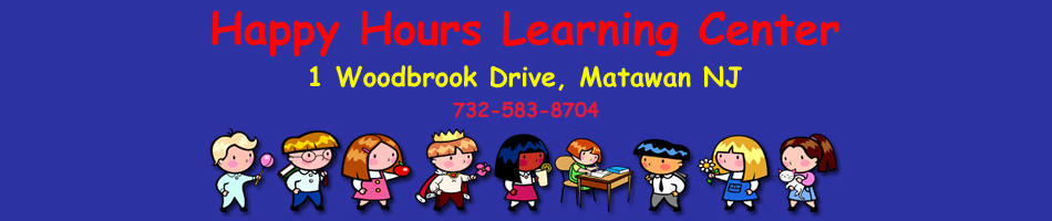 Happy Hours Learning Center, LLC