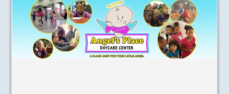 Angel's Place Daycare Center II
