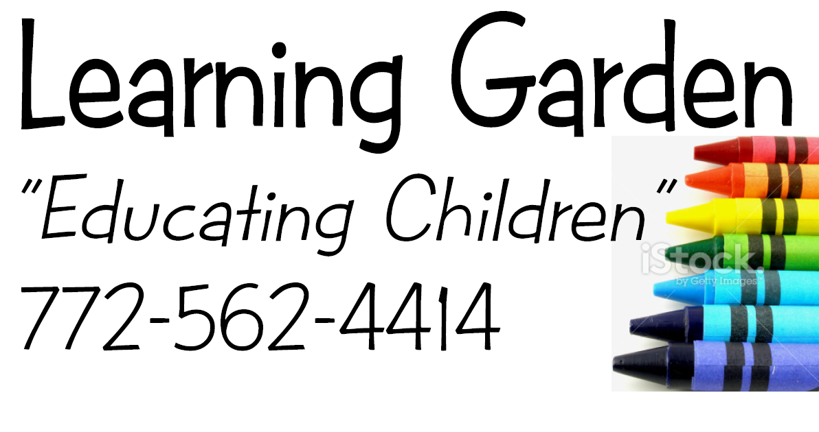 A Learning Garden Preschool