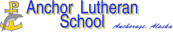 ANCHOR LUTHERAN SCHOOL