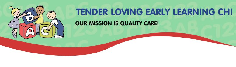Tender Loving Early Learning Childcare