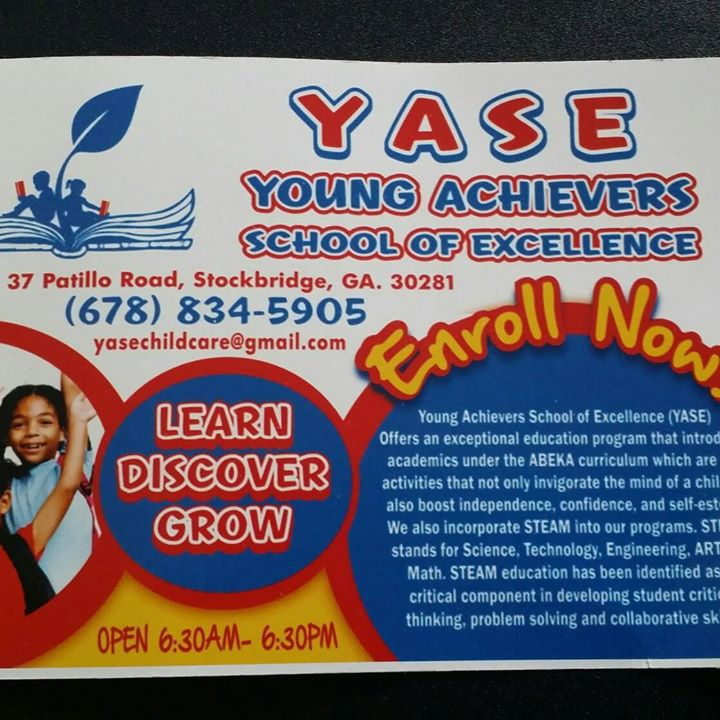 Young Achievers School of Excellence
