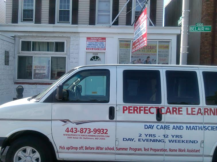 PERFECTCARE LEARNING CENTER