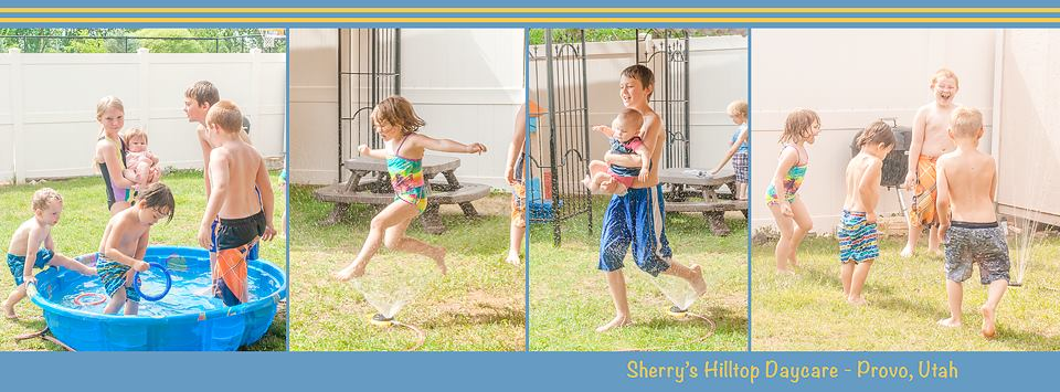 Sherry's Hilltop Daycare