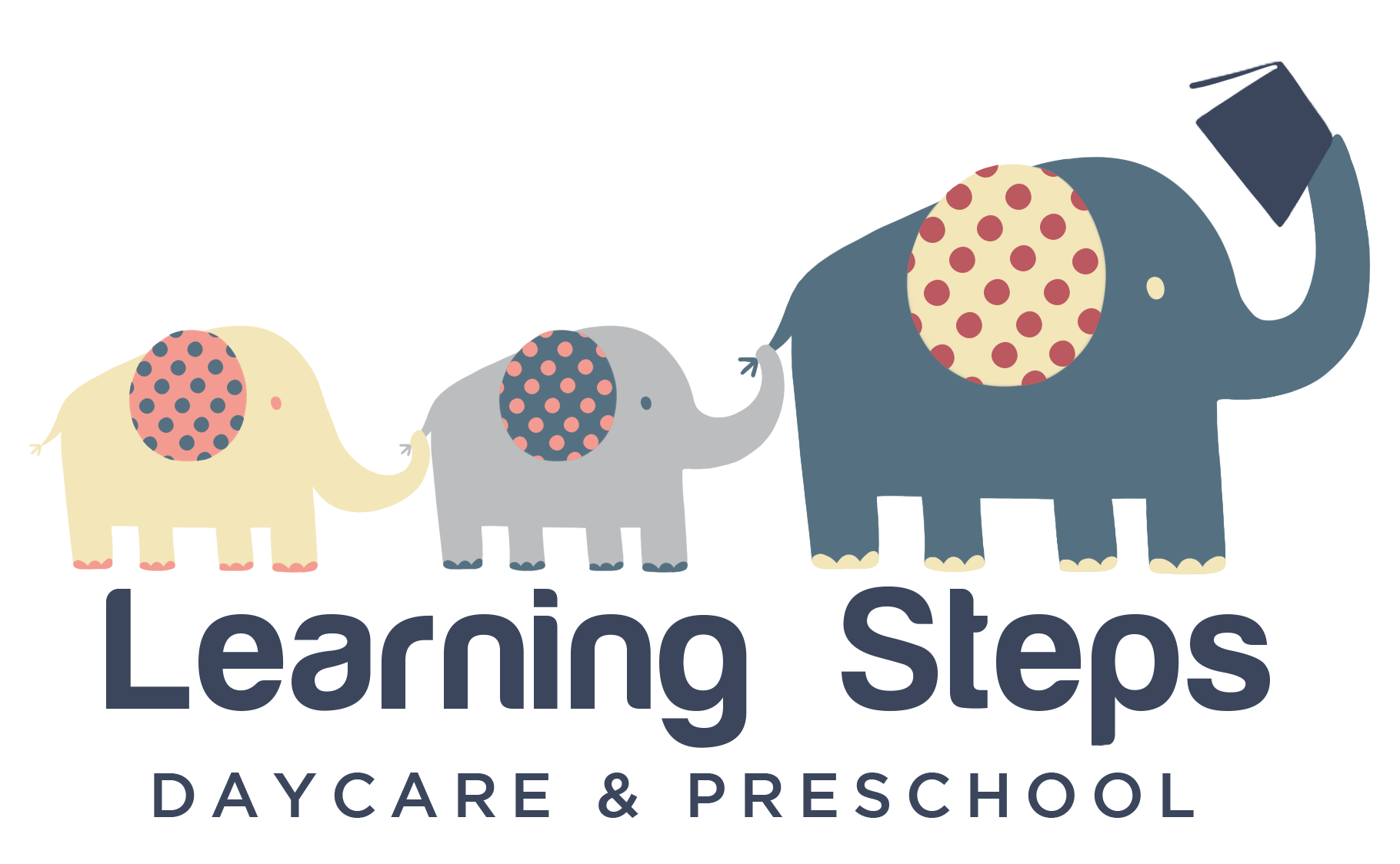 LEARNING STEPS DAY CARE CENTER