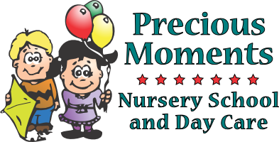 PRECIOUS MOMENTS NURSERY SCHOOL & DAY CARE CENTER INC.