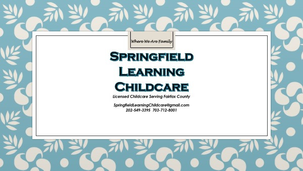 Springfield Learning Childcare