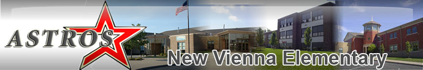 NEW VIENNA ELEMENTARY SCHOOL