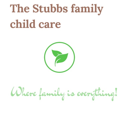 The Stubbs family childcare