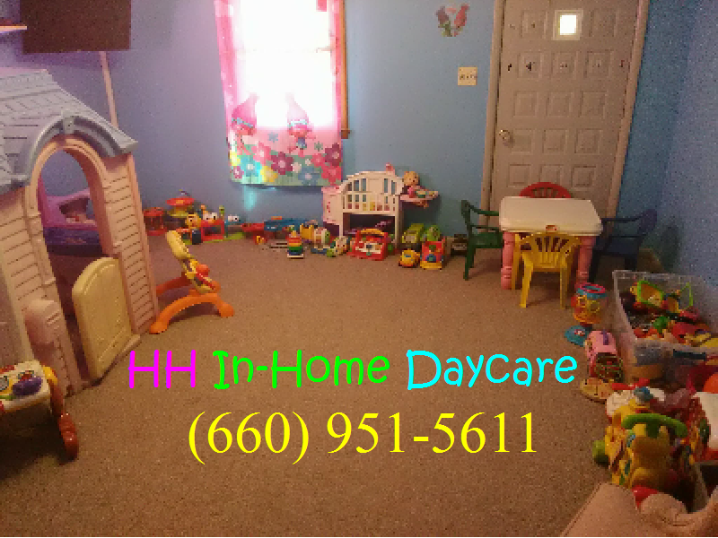 HH IN HOME DAY CARE