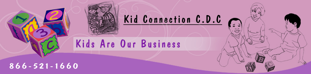 KID CONNECTION CHILD DEVELOPMENT CENTER