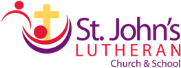 ST. JOHN'S LUTHERAN DAY CARE