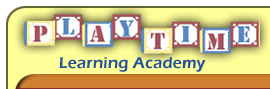 PLAYTIME LEARNING ACADEMY