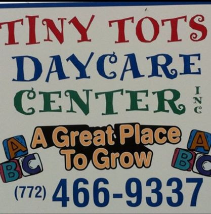 Tiny Tots Day Care Center