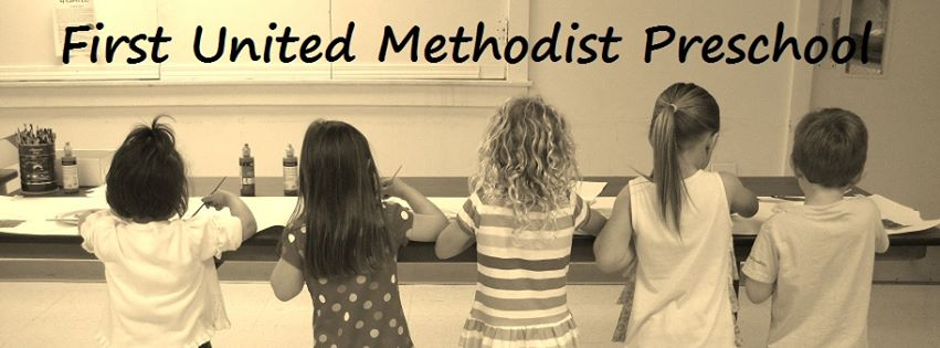 First United Methodist Preschool & Child Care Ctr