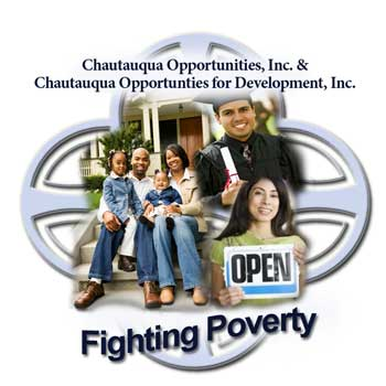 Chautauqua Opportunities Inc