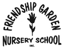 The Friendship Garden Nursery Sch