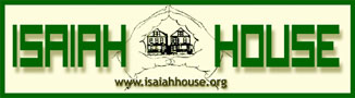 Isaiah House Infants & Tiny Tots Day Care