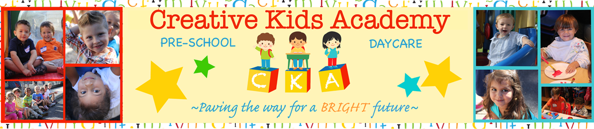 Creative Kids Academy