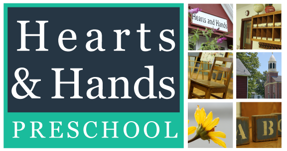 Hearts and Hands Preschool Program