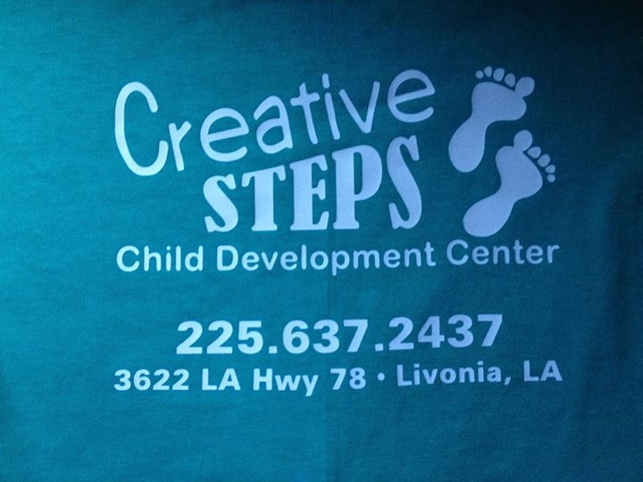Creative Steps Child Development Center