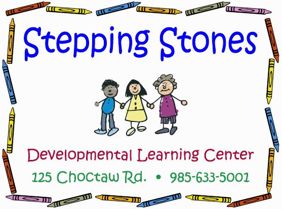 Stepping Stones Developmental Center