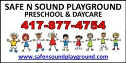 SAFE N SOUND PLAYGROUND