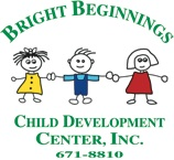 Bright Beginnings Child Dev. Center