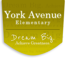 YORK AVE ELEMENTARY SCHOOL