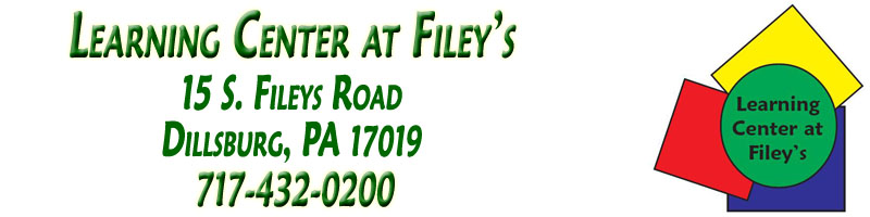 LEARNING CENTER AT FILEY'S, INC.
