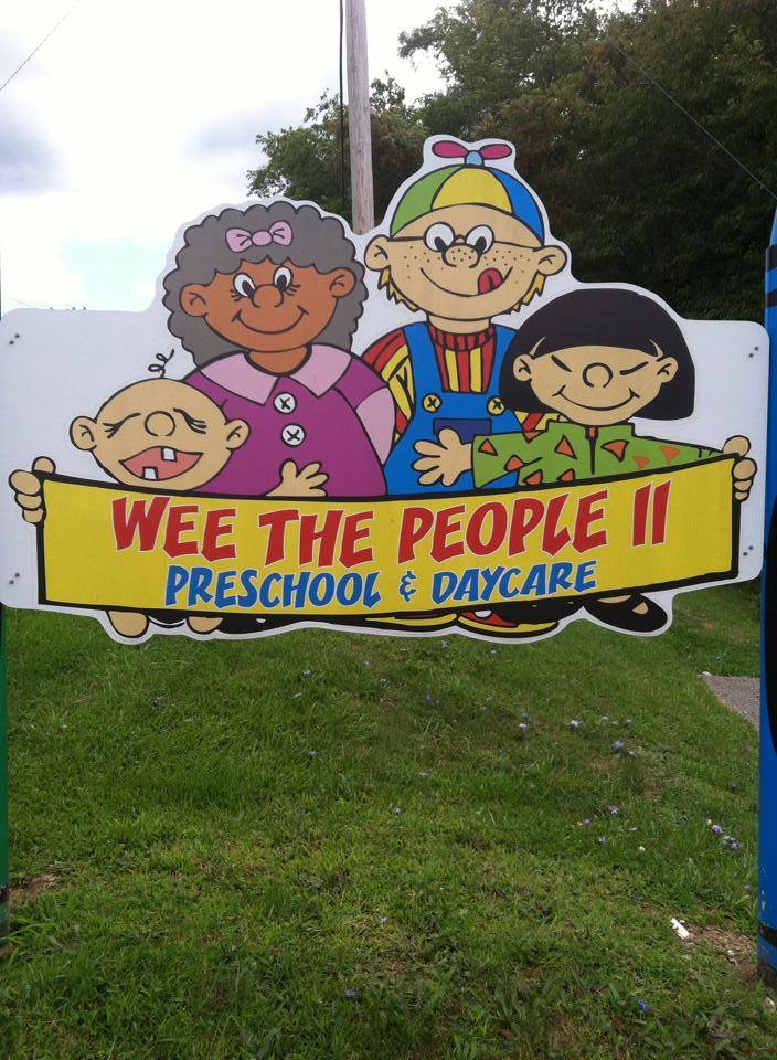 WEE THE PEOPLE PRESCHOOL AND DAYCARE