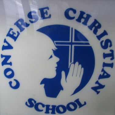 Converse Christian School and Early Learning Center