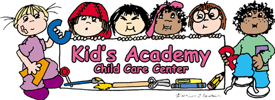 KIDS ACADEMY CHILD CARE CENTER