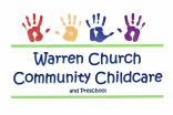 WARREN CHURCH COMMUNITY CHILDCARE