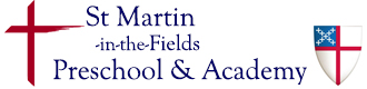 Saint Martin In The Fields Preschool and Academy