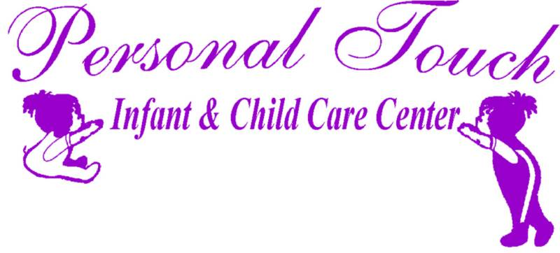 PERSONAL TOUCH EARLY LEARNING CENTER