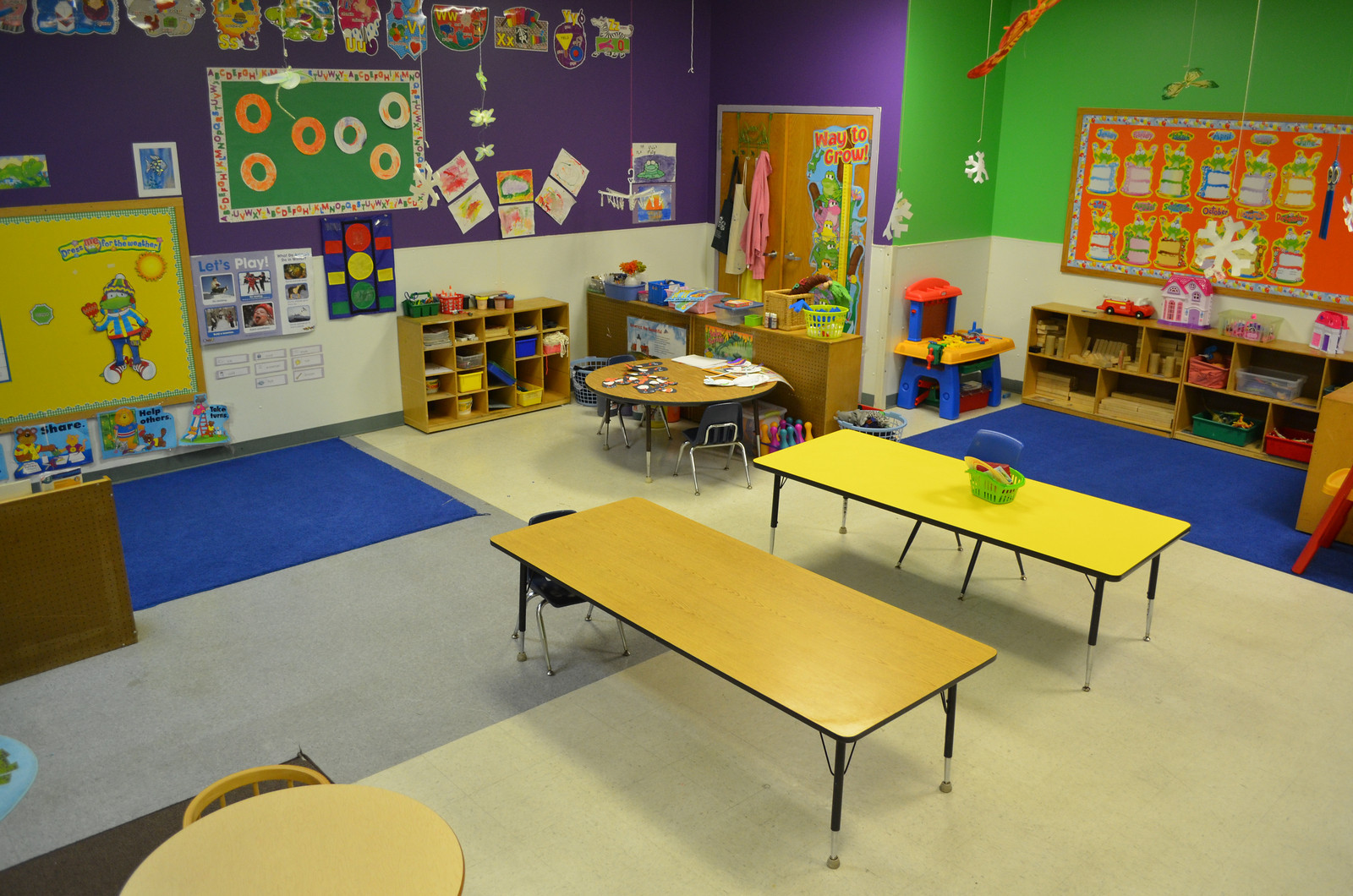 Child Care, Early Education, Family Service   Child and ...
