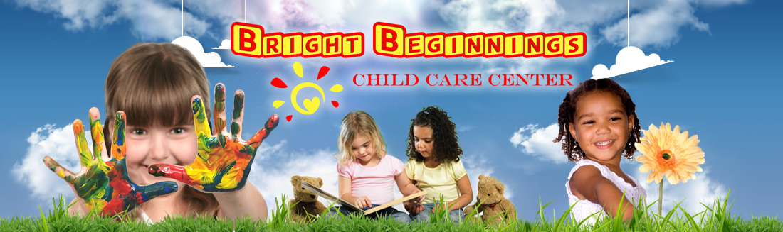 Bright Beginnings Child Care Center