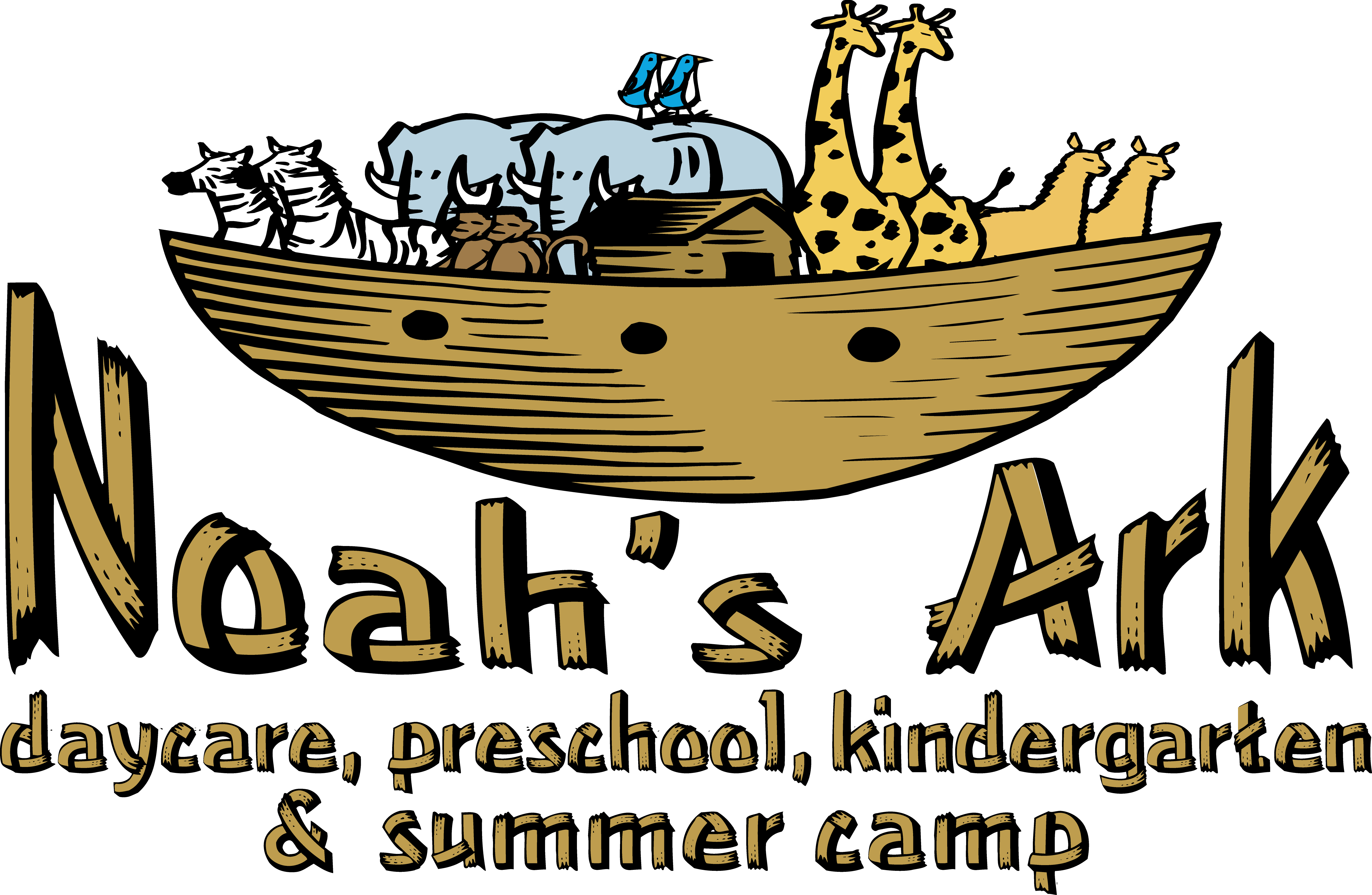 Noah's Ark Christian Child Care / Preschool