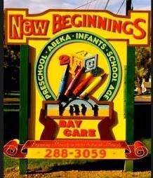 New Beginnings Day Care