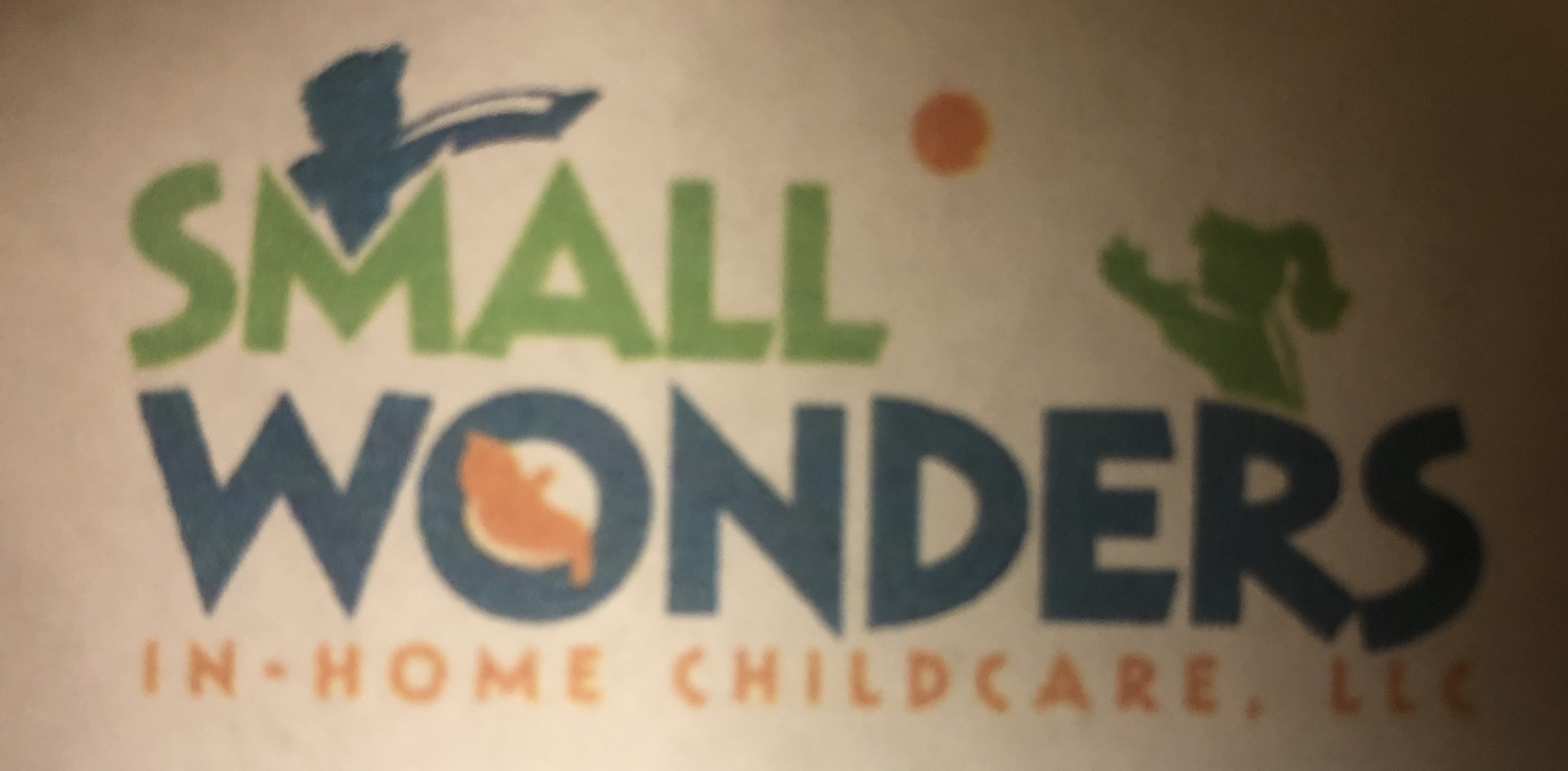 Small Wonders Child Care