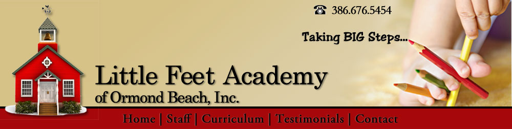 Little Feet Academy of Ormond Beach