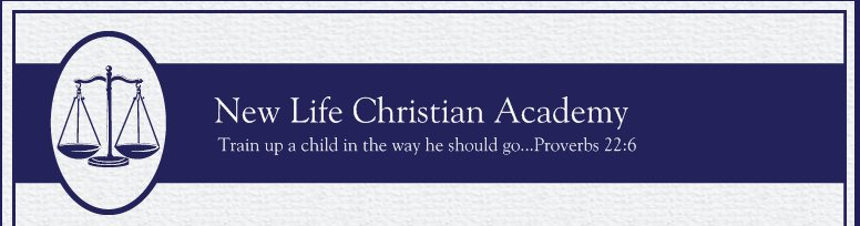 New Life Christian Daycare/ Academy
