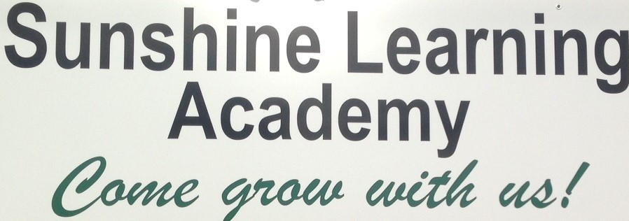 Sunshine Learning Academy