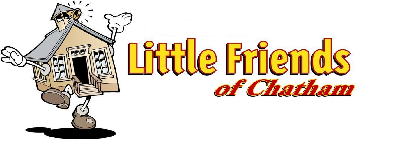 Little Friends of Chatham, Inc