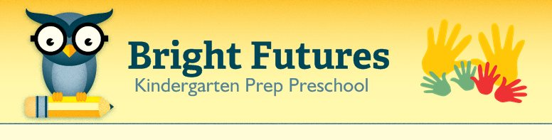 BRIGHT FUTURES PRESCHOOL