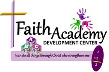 FAITH ACADEMY DEVELOPMENT CENTER