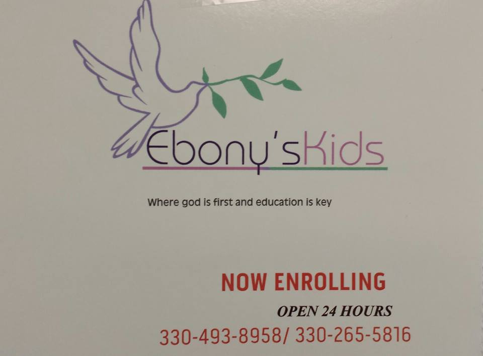 EBONY'S KIDS CHILDCARE CENTER, LLC