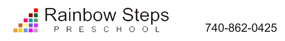 RAINBOW STEPS PRESCHOOL