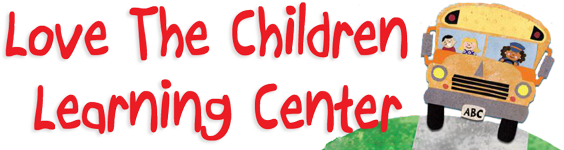 Love the Children Learning Center -Big Kids
